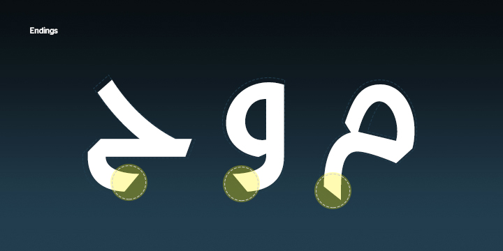 Download Kufyan Arabic font | fontsme com