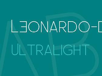 Download 178 free geometric fonts   fontsme com