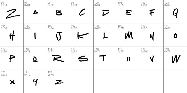 Download Download Network Free font   fontsme.com
